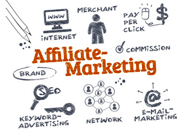 Affiliate-Onlinemarketing