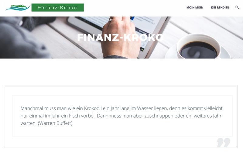 Finanz-Kroko.de